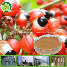natural guarana seed extract powder guarana dry extract