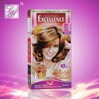 OEM Professional Salon Use honey brown hair colors
