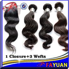 Shedding&Tangle Free Noble Queen 100% Virgin Mogolian Hair Body Wave