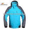 winter waterproof windproof men jacket softshell
