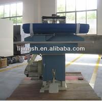 LJ Laundry utility press machine for hotel, laundry