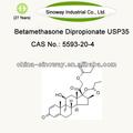 de alta calidad de betametasona dipropionato