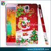 3d oil painting mobile phone covers for samsung note 3