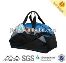 personalized polyester sports bag gym bag golf club travel bag