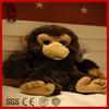 2014 promotion gift stuffed big eyes animal monkey soft toy monkey plush toy monkey