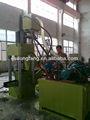 Y83-250 hidráulico de fabricación de briquetas de pren