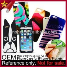 Wholesale Cheap Custom Fancy Design Mobile Phone Cover