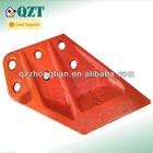EX200 Side Cutter Hitachi Excavator Parts Proveedor China
