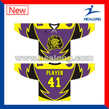 top quality blank ice hockey manufacturer
