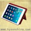 "China handmade case for 7.9"" tablet ipad mini 2 case"