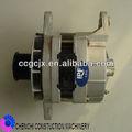 hyundai r210 5 excavadora piezasdelmotor generador alternador ac270542 37300 93000