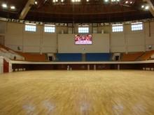 Solid Maple wood flooring basketball tennis court sport wood flooring indoor
