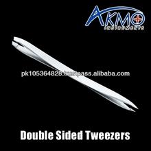 Buy 5 Get 1 Free Limited Offer on Precision Quality Double Sided Tweezers / Eyelash Extension Tweezers / Eyebrow Tweezers