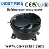 compressor solar powered refrigerator KTN compressor