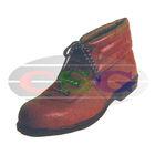 Balmoral High (BATA Type) Safety Shoes