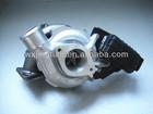 Ford Transit TDCi Turbo / Turbocharger 6C1Q6K682EN 752610-0012