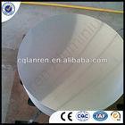 Good reflectivity aluminum wafer/ aluminum circle/aluminum disc 1 series