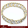 Beautiful Stretch Gold Chain Bracelet Bangle For Women