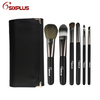 2014 Six plus Makeup brush set/ best functional brush kits/pro makeup brush
