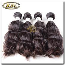 Guangzhou human hair weaving great lengths hair extensions