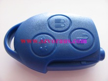Ford Transit blue remote unit (2007 onwards) with 433 mhz 4D63 chip, car remote key