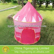 Superb craft kids round play tent