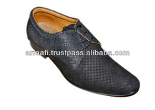 New Genuine Casual Leather Shoe