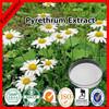 Factory Supply Chrysanthemum cinerariifolium Extract /Pyrethrum Extract/dalmatian chrysanthemum Extract