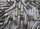 Motorcycle titanium bolt, titanium fastener