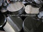430 BA 2B Stainless Steel Circle