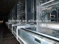 da carne cattura sistema sensibilizzazione attrezzature per polli da carne