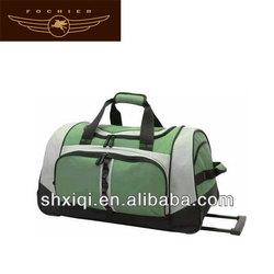 eminent rolling travel trolley bag travel bag duffle bag