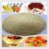 best quality gelatin industry/edible gelatin/halal gelatin plant