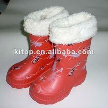 2012 new style eva lady man boy girl boots