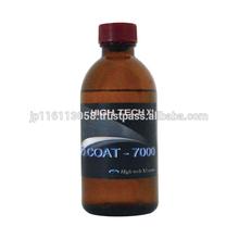 ECO Nano glass coating 7000