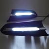 2011-2013 Year VW Cross Polo LED Strip Daytime Running Light V2