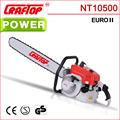 105cc 070 dolmar chainsaw para registro e grande corte de árvores