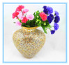 Wedding Decorations Wholesale China Glass Mosaic Vase