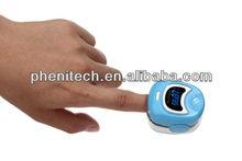 New Adult/Child Pulse Oximeter Finger Spo2 Fingertip Oxygen Nurse Monitor-50QB