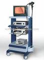 Alta calidad y de moda HD-CE130 electrónica Trolley la colonoscopia