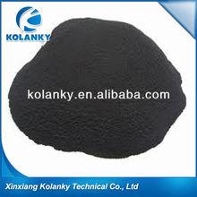 Petroleum chemical sulphonated coal