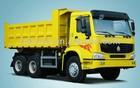 25T 6x4 sinotruck HOWO Dump truck dumper (manufacturer)