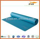 Custom soft eco friendly PVC foam Yoga mat