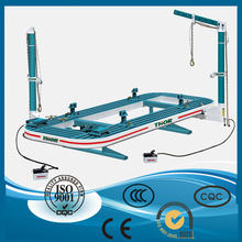 Used Frame Machine/Chassis Straightening Machine from Yantai ,Shandong THOR ST-T8 with CE