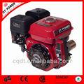 Motor eléctrico 7hp 208cc ohv solo cilindro 4- carrera de aire- refrigerado por gasolina pequeño motor de gasolina