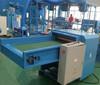 T01E Micro Polyester fiber / Kapok opening machine