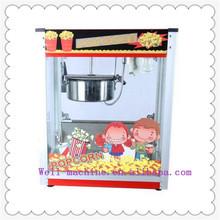 Automatic Popcorn Machine /corn popper