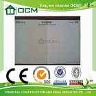 Ecological Building Materials Exterior Insulation Mgo Wall Partition