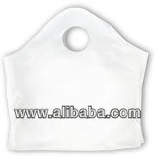 Wave Top Shopping Bag