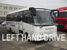 Toyota Caetano Optimo coach bus (LHD 97963 DIESEL)